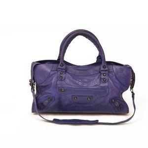 826feb638719 Women s Balenciaga City Handbags